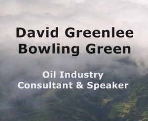 David Greenlee Bowling Green KY Oil Industry Consultant