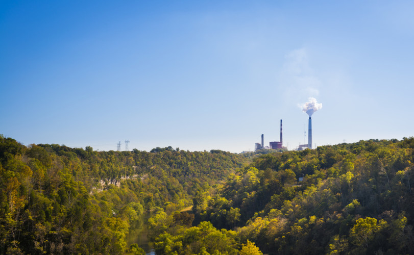 power plant in Kentucky